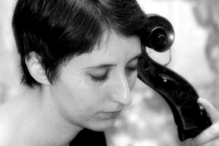 Agnieszka Oszanca, cello
